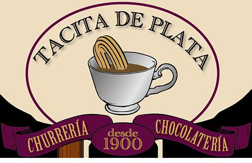 Chocolatería Tacita de Plata